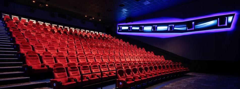 Cinema Băneasa are un nou proprietar