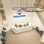 Medicover the bridge abonamente medicale