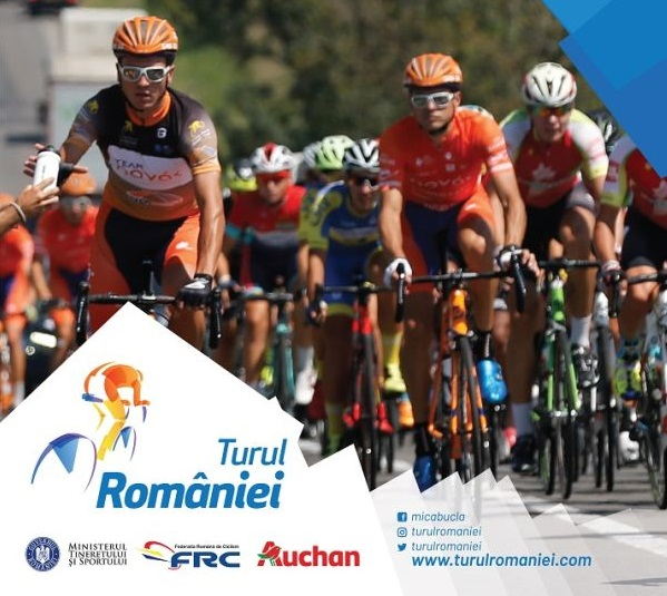 auchan turul romaniei la ciclism_1
