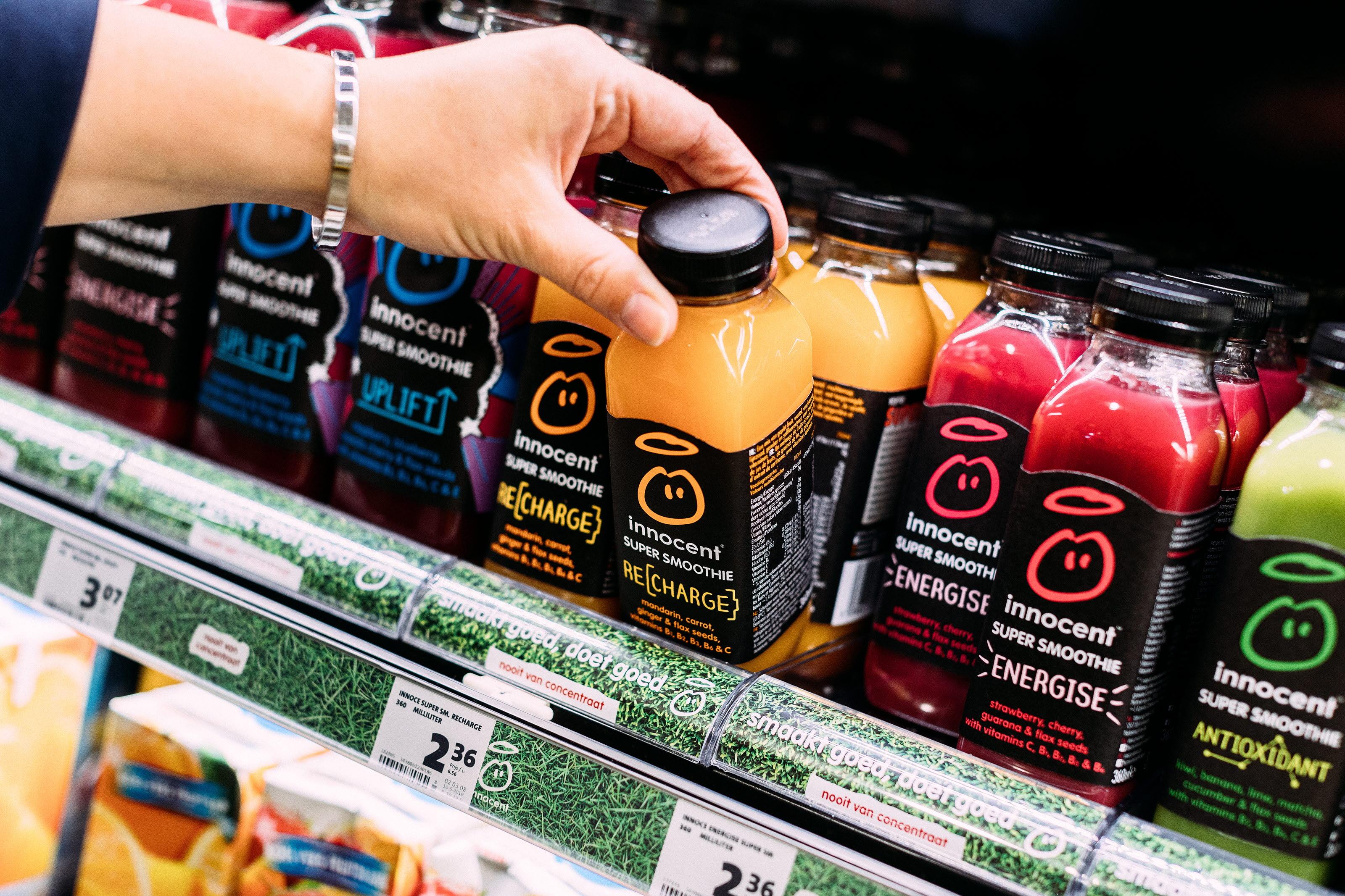 Rottaprint etichete industria alimentară