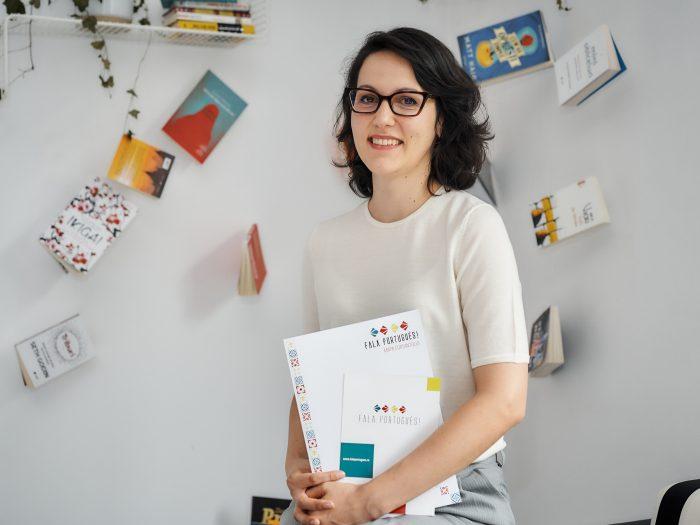 Cristina-Nitu_profa de portugheză