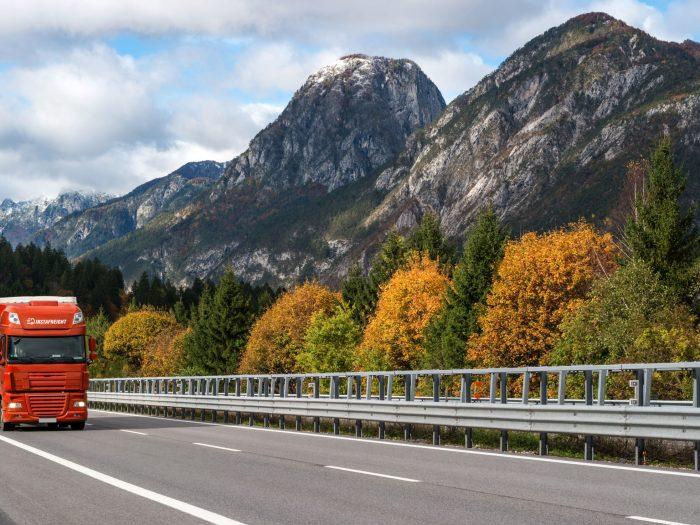 SAP integreaza InstaFreight, startup de transport rutier