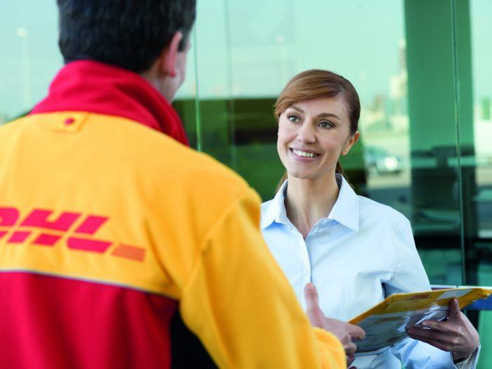 DHL Express Romania