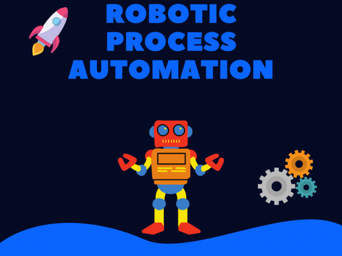 MISSION CRITICAL ROBOTIC PROCESS AUTOMATION