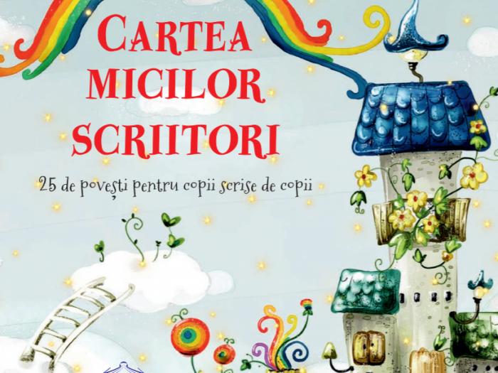Cartea_Micilor_Scriitori_DPH_carte pentru copii
