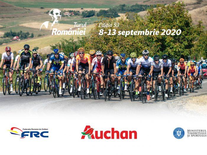 Turul Romaniei 2020