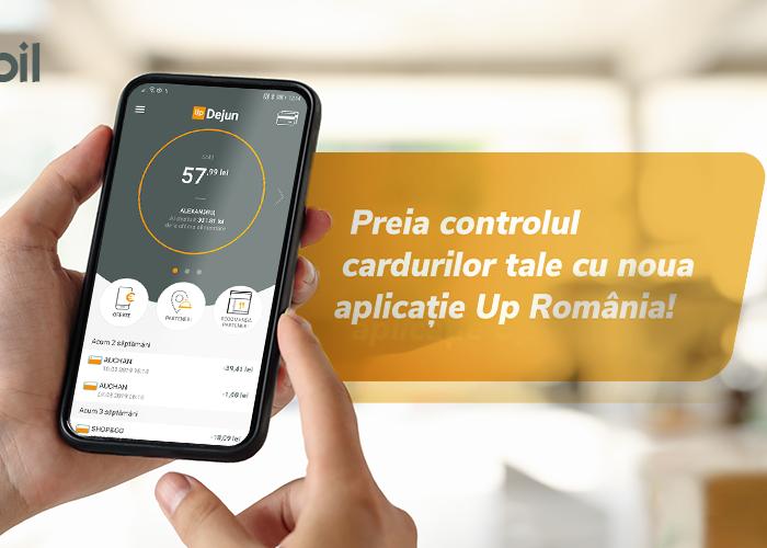 aplicatie_Up Mobil_Up Romania