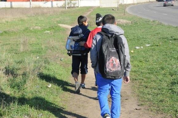 Mihai Matei, ANIS O dată la patru ani, România abandonează aproape 400.000 de elevi