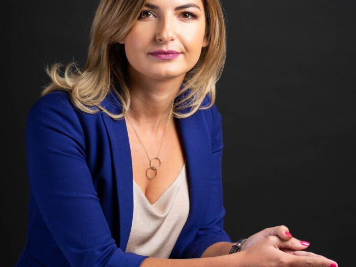 Ioana Doagă, avocat și managing partner la DB Legal