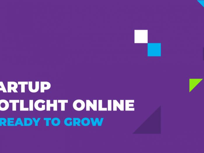 startup spotlight 2020