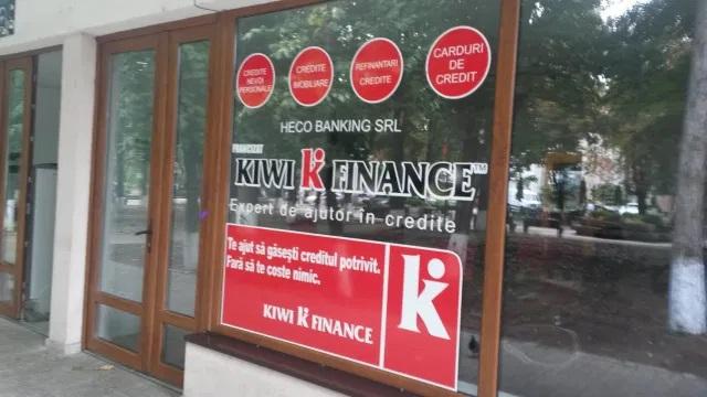 Kiwi Finance-Botosani