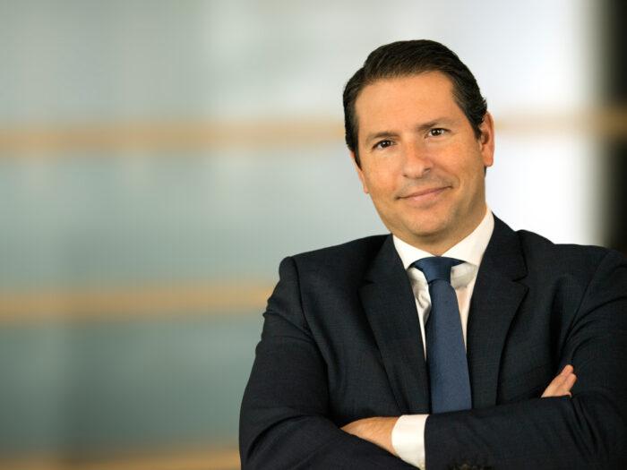 Manuel Fernandez, noul CEO Sodexo Romania