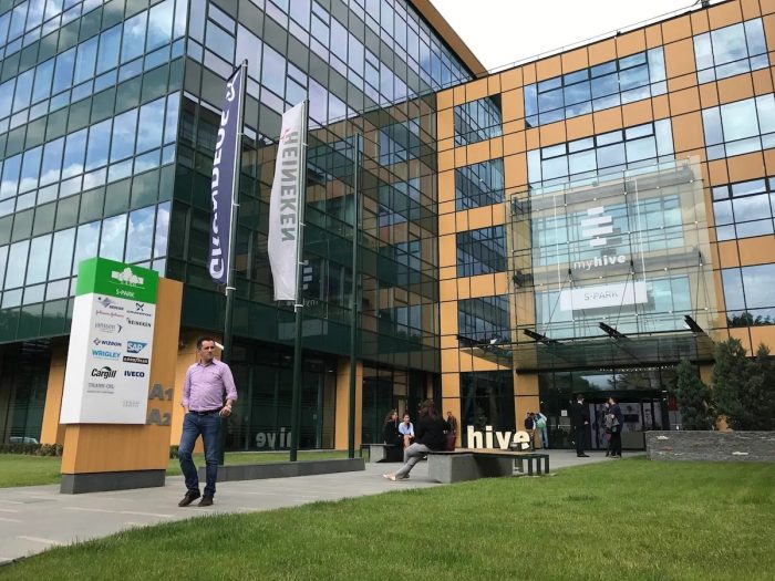 myhive s park immofinanz
