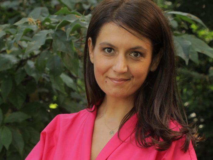 Anca Negescu Curandera