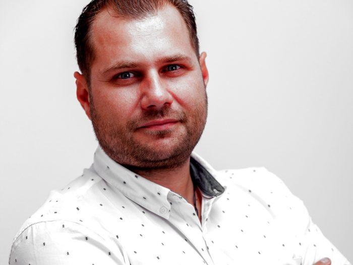 Radu Chirilă, Co-founder & Managing Partner