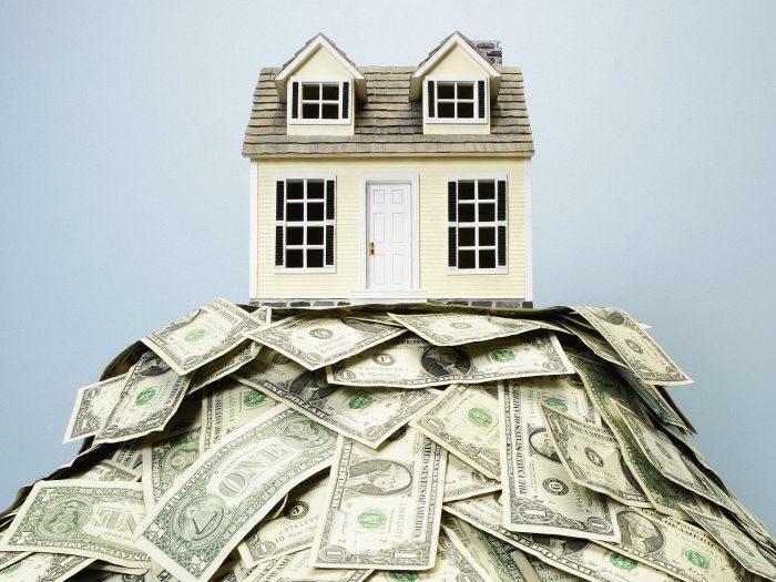 14 proprietăți în valoare de 8 milioane euro tranzacționate de un singur agent imobiliar în 2020