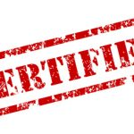 certificarea CPRE
