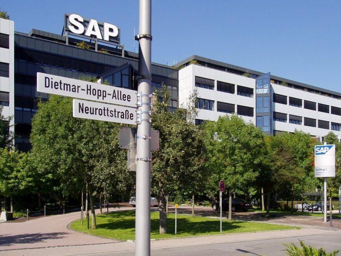 SAP_cea mai mare retea de business din lume