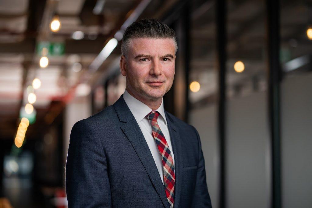 Stefan Baciu, Country Manager SAS Romania&Moldova