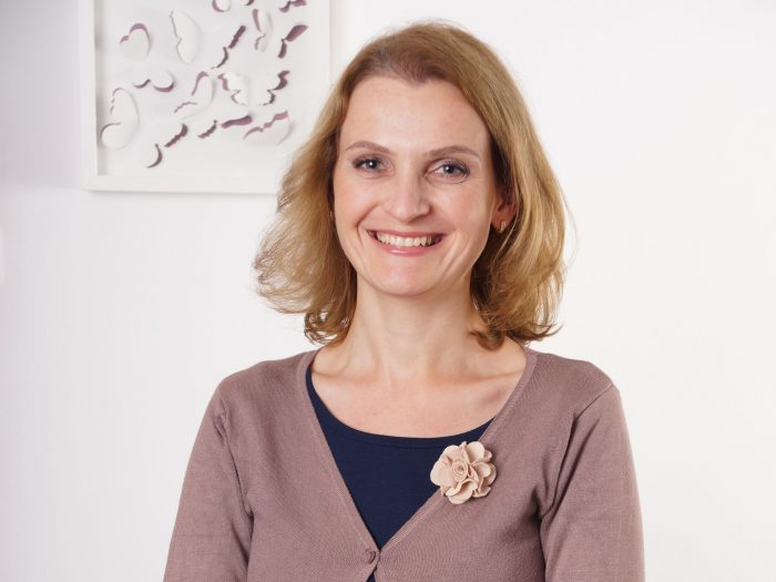 Cristina Nedelcu - Goodstory