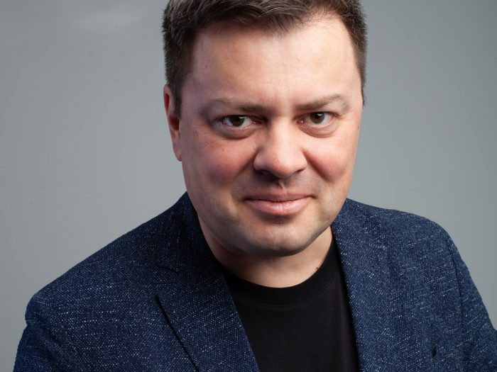 Andrei Pitis - Simple Capital