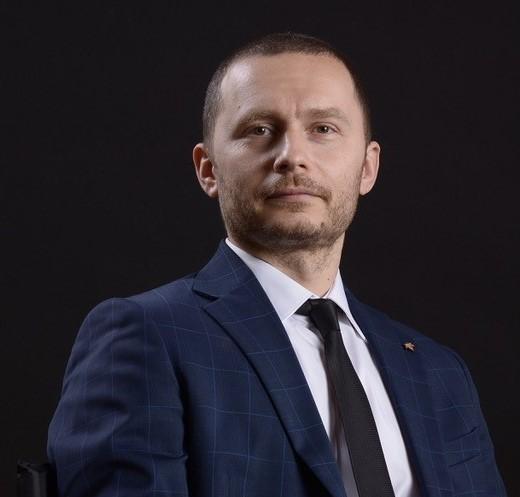 Vicențiu Corbu, Founder & CEO KIM