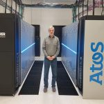 atos supercomputer