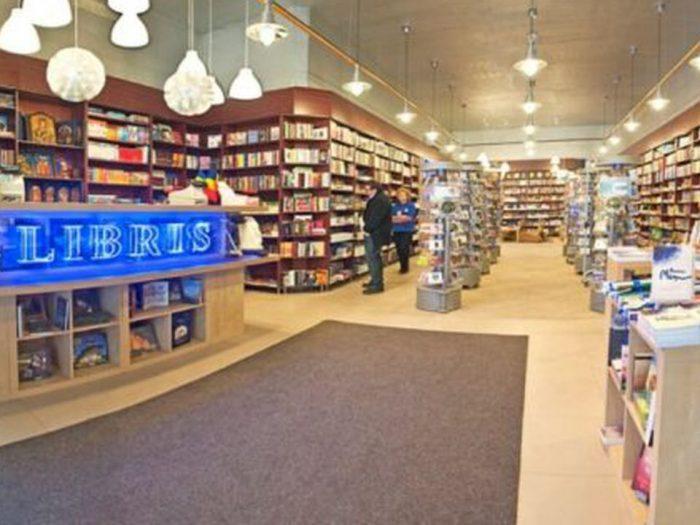 libraria libris