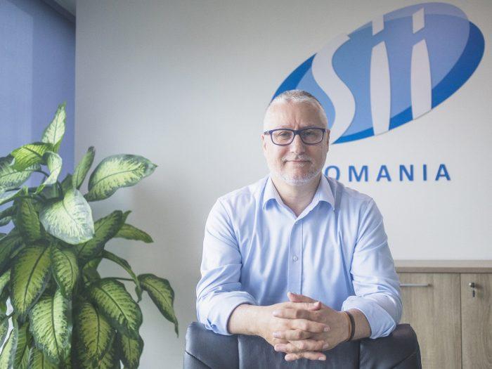 Manel Ballesteros, CEO SII România_s