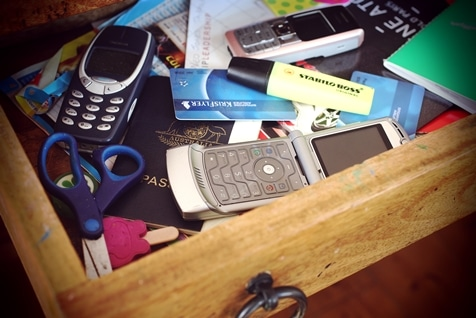 telefoane uzate