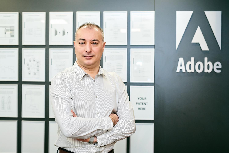 Adobe Romania