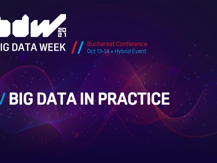 Big Data Week 2021