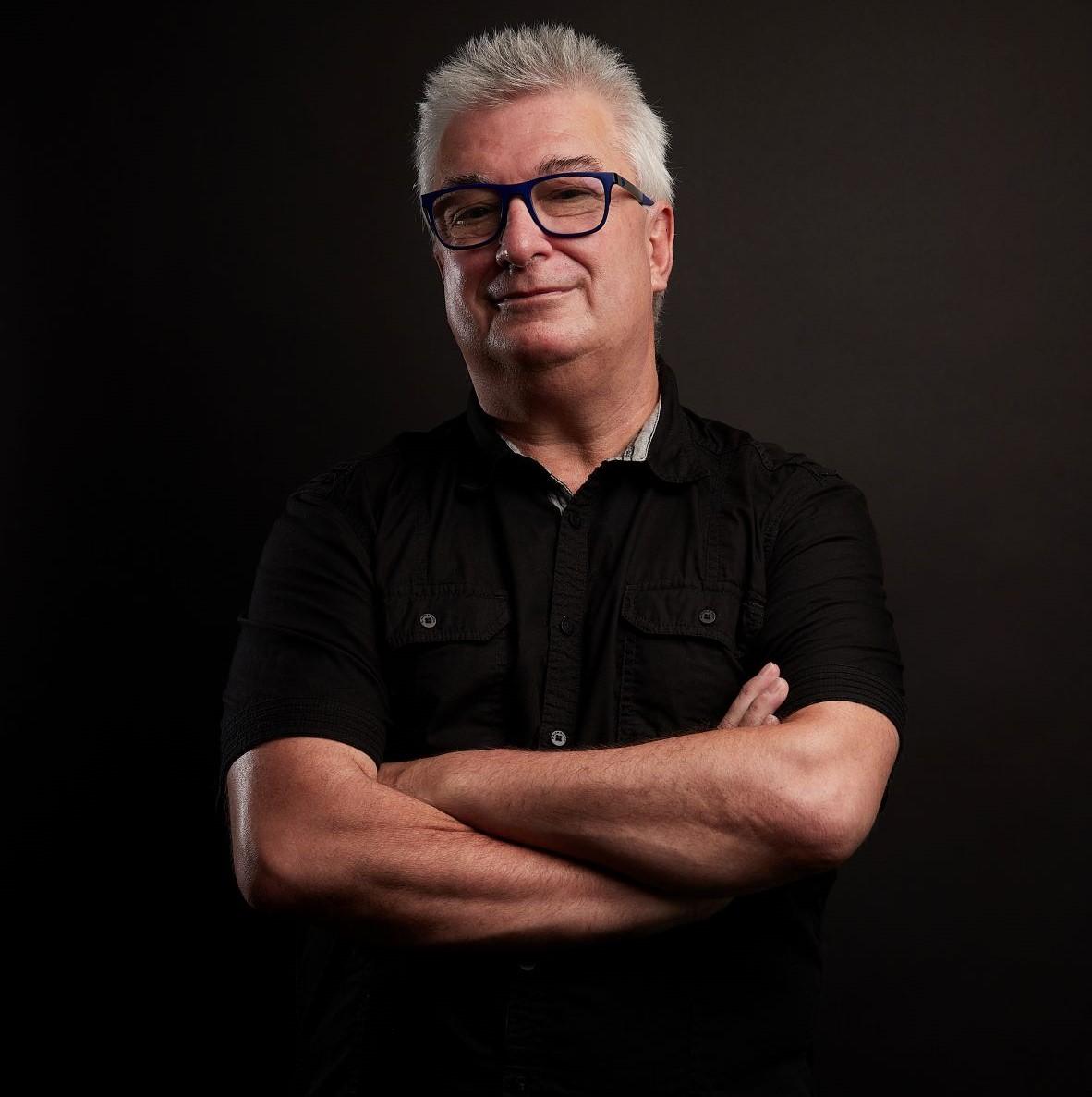 Jaime Giné - CEO al Amber